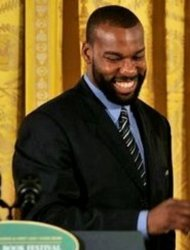 Baron Davis could become the veteran leader of the New York Knicks in 2012.