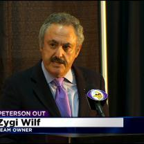 Vikings Flail In Peterson Decision
