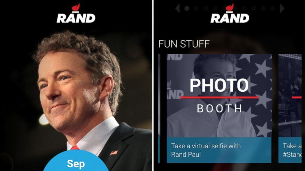 The 2016 Presidential Digital Strategy: Selfies, Lasers and Bacon