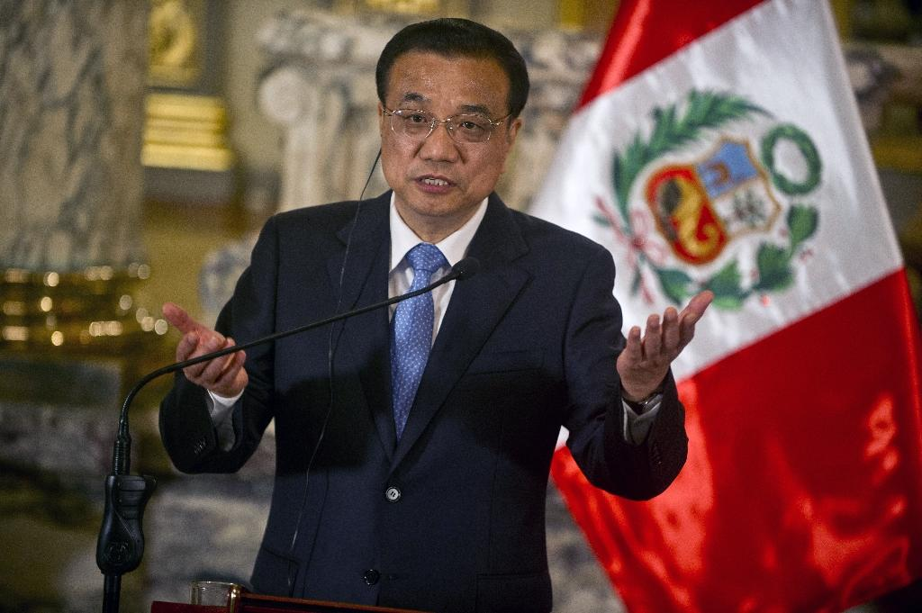 Pacific-Atlantic railroad will respect environment: Chinese premier