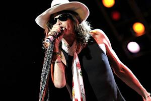 Steven Tyler was more than happy to let in plenty of country singers this year.