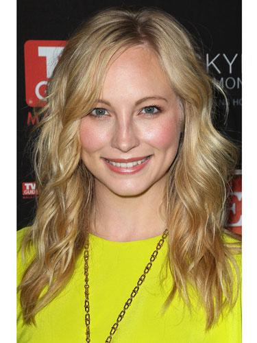 Candice Accola's Sunset Salsa