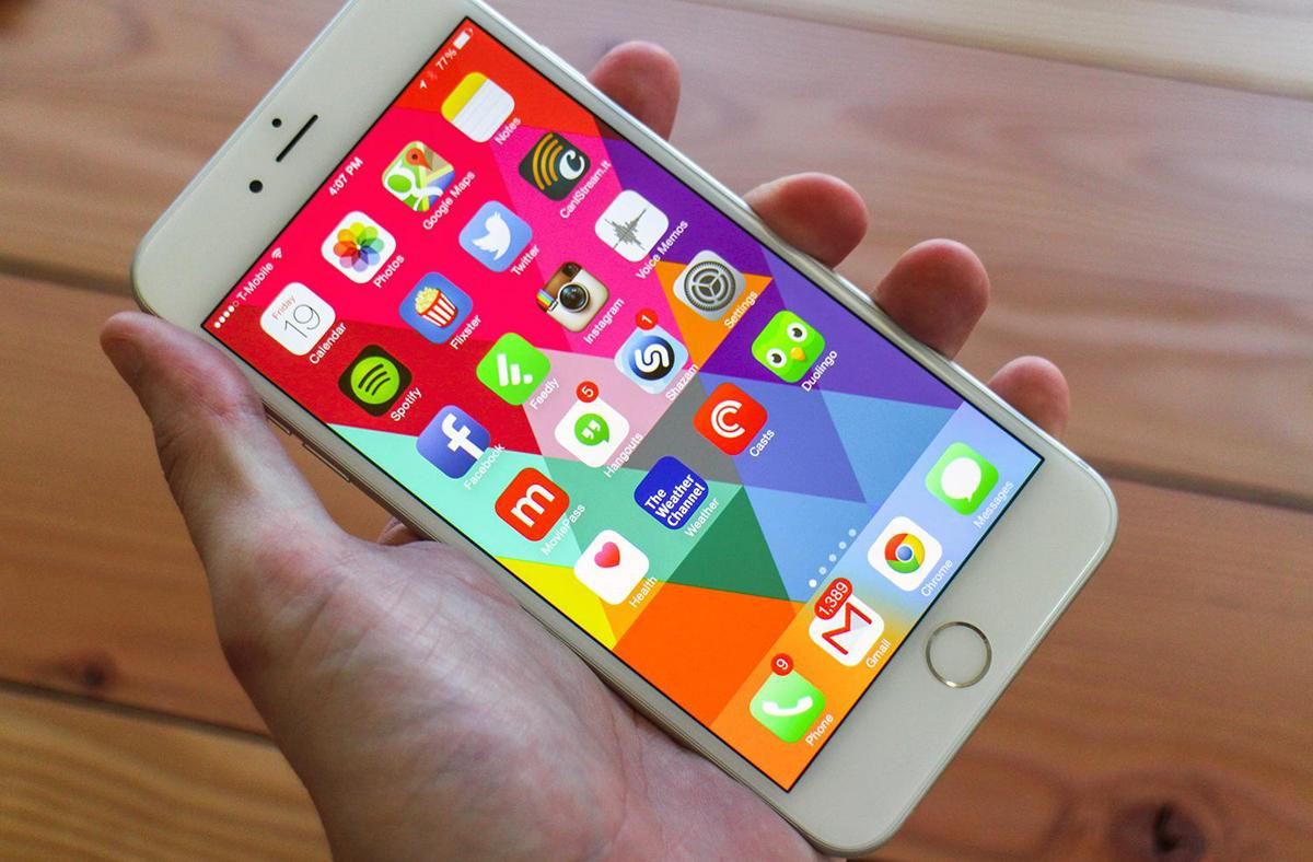 Leaked photos of fully assembled iPhone 6s confirm one of the worst things about it