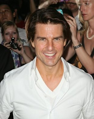 OVERPAID: Tom Cruise part of a pack of leading men who take more than they give. (Jim Spellman/ Getty Images)