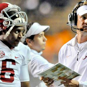 Insiders Alert: Lane Kiffin Staying At Alabama