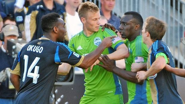 Cursed? Seattle Sounders set to deal with yet another slew of key absences vs. Sporting KC