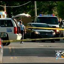 Police Search For Killer Of Delaware Valley Charter High School Student