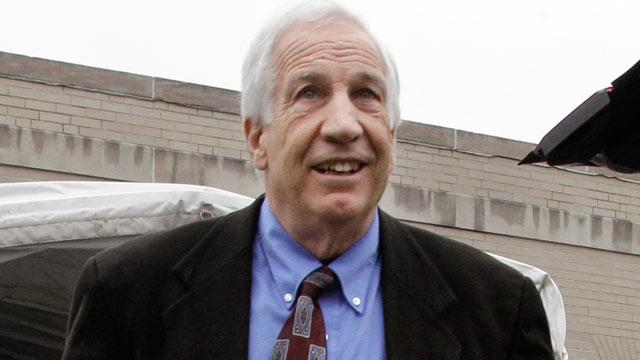 Sandusky Trial Hears Claim That Victim 1 Hopes for 'Nice New Jeep' Out of Case