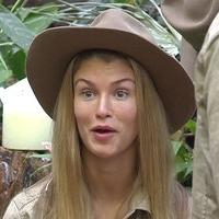 I'm A Celebrity's Amy Willerton Branded 'Selfish' By Rebecca Adlington Following Jungle Exit