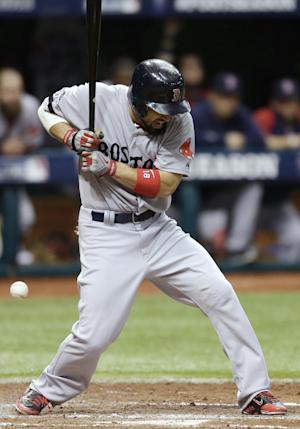 Red Sox wait - again - to find out next opponent