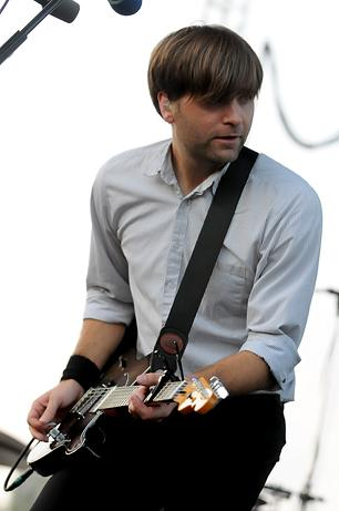 Death Cab's Ben Gibbard Strikes Out on His Own