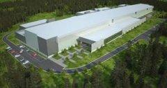 DPR Construction to Build Facebook's Sweden Data Center