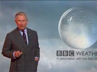 WATCH: Prince Charles Presents The Weather!