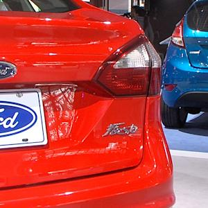 Ford to Unveil New Hybrid Cars in 2018 to Rival Toyota Prius