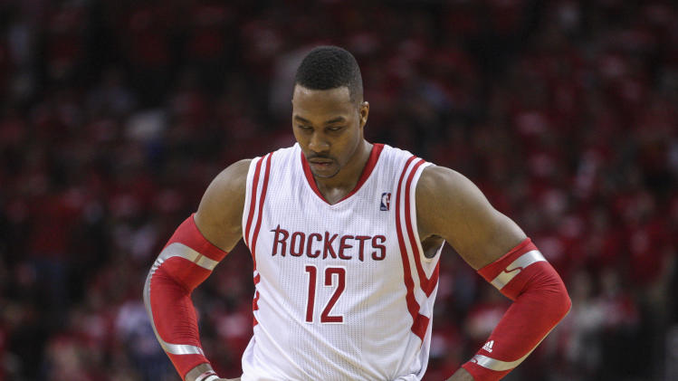 NBA admits error on overtime foul that knocked Dwight Howard ou…