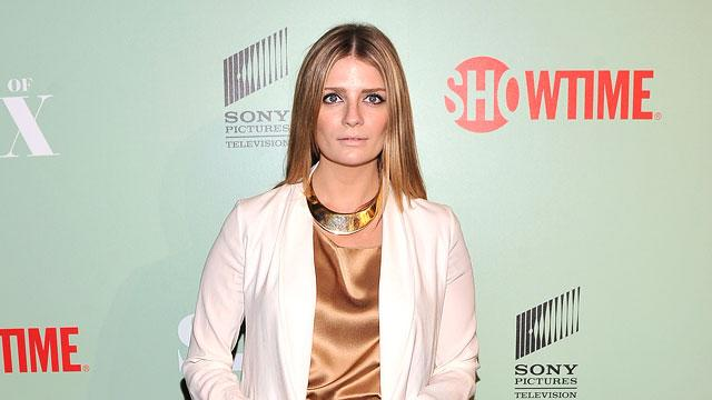 Mischa Barton Describes 'Full-On Breakdown'
