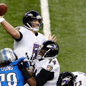 Are the Baltimore Ravens primed for another playoff run?