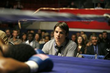 Josh Hartnett in Yari Film Group's Resurrecting the Champ
