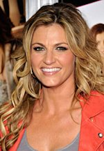 Erin Andrews | Photo Credits: Stephen Lovekin/Getty Images