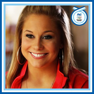 Raising an Olympian: Shawn Johnson