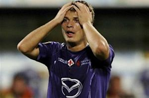 I am 'fed up' with Ljajic saga, admits Montella
