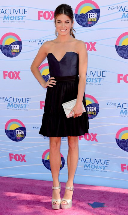 Teen Choice Awards 2012 - …