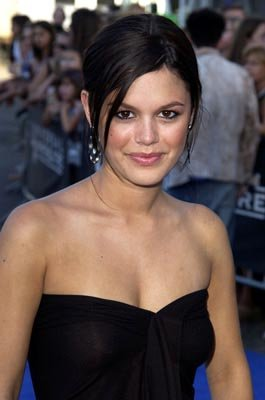 Rachel Bilson Teen Choice Awards - 7/2/2003