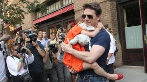 Tom Cruise and Suri: Scientology's Heartbreaking Double Standard?