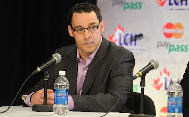 CHL: Memorial Cup - Cats Coach Veilleux Tight-lipped After Emotions Flare