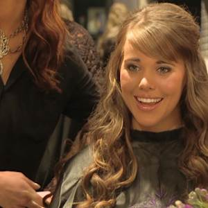 The Duggar Girls Go Glam On '19 Kids And Counting'