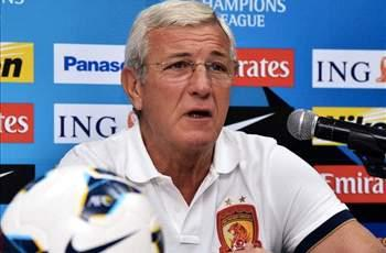 Lippi: Juventus will need luck in the Champions League
