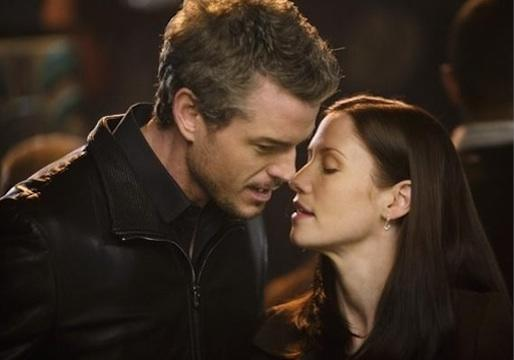 Grey's Anatomy Boss Justifies Killer Season Premiere: 'Mark and Lexie Get to Be Together'