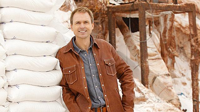 Phil Keoghan Previews 'Amazing Race' Season 23