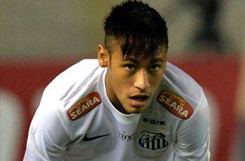 Pardeza: Madrid accepts Neymar's decision to join Barcelona