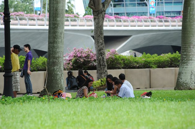 MAIDS TO GET DAY OFF PER WEEK IN SINGAPORE