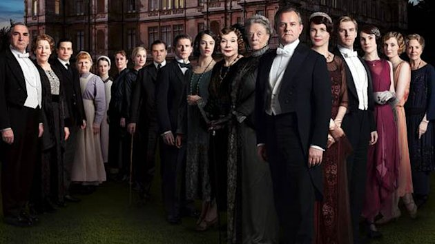 &#39;Downton Abbey&#39; Gets Its Own Fashion Line