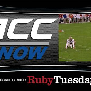 Lou Groza & Ray Guy Award Watch Lists Announced | ACC NOW
