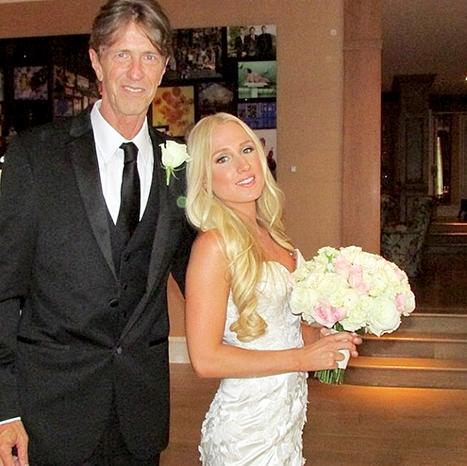 "Kim Richards' Dying Ex-Husband Monty Confirms He's Missing Daughter Brooke's Wedding: ""I Was Given a Few Months to Live"""