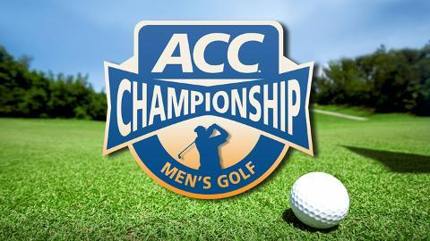 Duke Captures ACC Men's Golf Championship