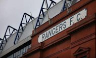 Rangers To Start Season In Division Three