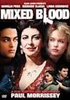 Poster of Mixed Blood