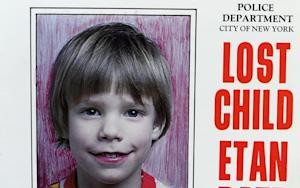 Etan Patz Suspect Admitted to Hospital; Placed on Suicide Watch