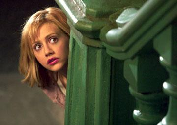 Brittany Murphy in Revolution Studio's Little Black Book