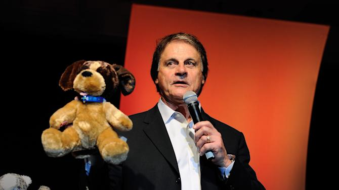 Tony La Russa's 3rd Annual Leaders & Legend Gala Benefitting ARF