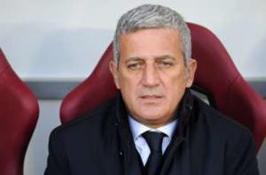 Vladimir Petkovic to take Switzerland reins