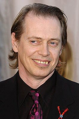 Steve Buscemi Screen Actors Guild Awards - 2/5/2005