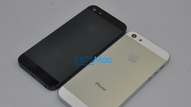 New details surrounding Apple's next iPhone emerge