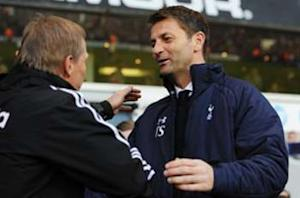 Tim Sherwood: West Brom equalizer a 'kick in the privates'