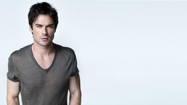 Ian Somerhalder Previews A Darker 'TVD' S5