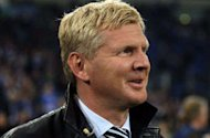 Bayern have it in the bag, claims Effenberg